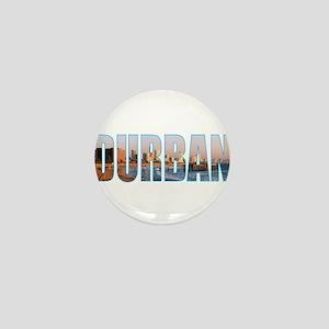 Durban Mini Button