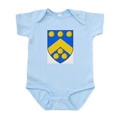 Codd Infant Bodysuit