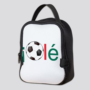 Ole - Mexican Football (Soccer) Chant Neoprene Lun
