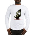 Party with the Dead Long Sleeve T-Shirt