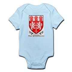 Finucane Infant Bodysuit