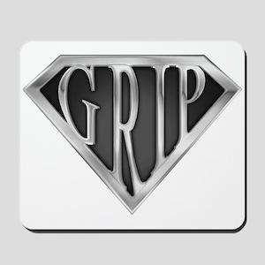 SuperGrip(metal) Mousepad