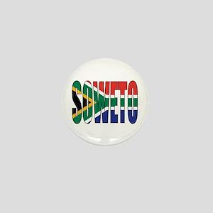 Soweto Mini Button