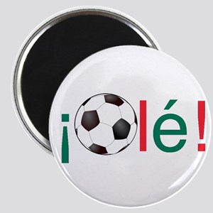 Ole - Mexican Football (Soccer) Chant Magnets