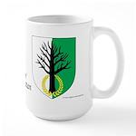 Shire of Drygestan Large Mug