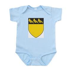 Wogan Infant Bodysuit