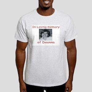 Custom charity walk shirts Light T-Shirt