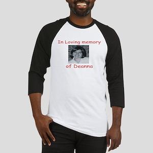 Custom charity walk shirts Baseball Jersey