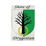 Drygestan Rectangle Magnet (10 pack)