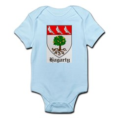 Hagarty Infant Bodysuit