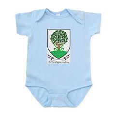 Duignan Infant Bodysuit