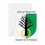 Drygestan Greeting Cards (Pk of 10)