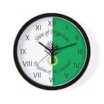 Drygestan Wall Clock