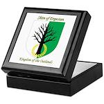 Drygestan Keepsake Box