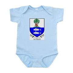 Woulfe Infant Bodysuit