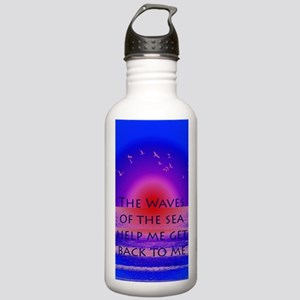 Waves of the Sea Quota Stainless Water Bottle 1.0L