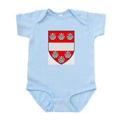 Fitzwilliam Infant Bodysuit