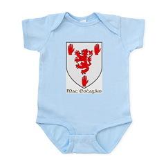 Gavagan Infant Bodysuit
