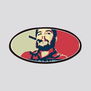 Che Guevara, hope poster landscape Patch