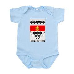 Ramsbottom Infant Bodysuit