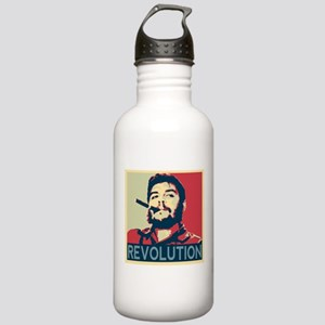 Che Guevara, hope post Stainless Water Bottle 1.0L
