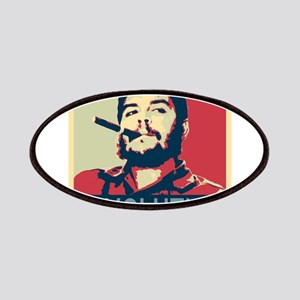 Che Guevara, hope poster square Patch