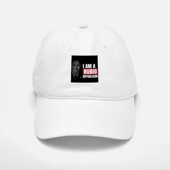 Rubio Republican Baseball Baseball Cap