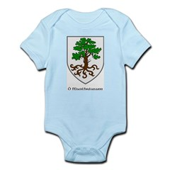Mulrenin Infant Bodysuit