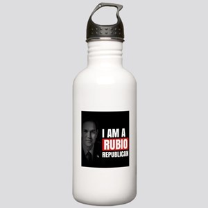 Rubio Republican Stainless Water Bottle 1.0L