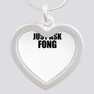 Just ask FONG Necklaces
