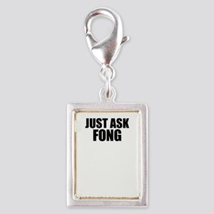 Just ask FONG Charms