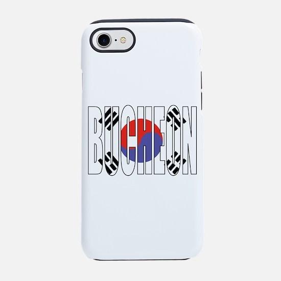 Bucheon iPhone 8/7 Tough Case