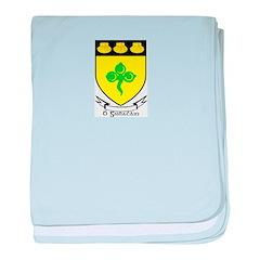 Grehan Baby Blanket