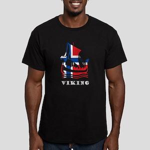 viking1Bk T-Shirt