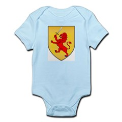 Rory Infant Bodysuit