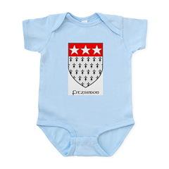 Fitzsimon Infant Bodysuit