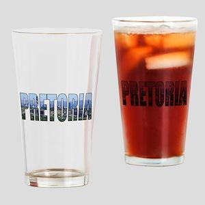 Pretoria Drinking Glass