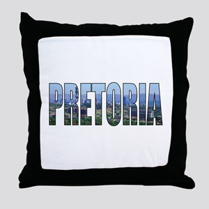 Pretoria Throw Pillow