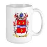 Saffery Large Mug