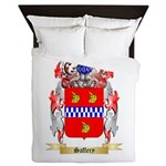 Saffery Queen Duvet