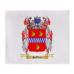 Saffery Throw Blanket