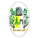 Saez Sticker (Oval 10 pk)