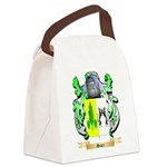 Saez Canvas Lunch Bag