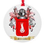 Sadowski Round Ornament