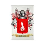 Sadowski Rectangle Magnet (100 pack)