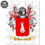 Sadowski Puzzle