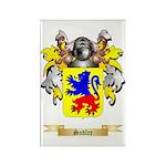 Sadler Rectangle Magnet (100 pack)