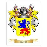 Sadler Small Poster