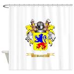 Sadler Shower Curtain