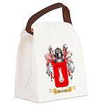 Sadivsky Canvas Lunch Bag